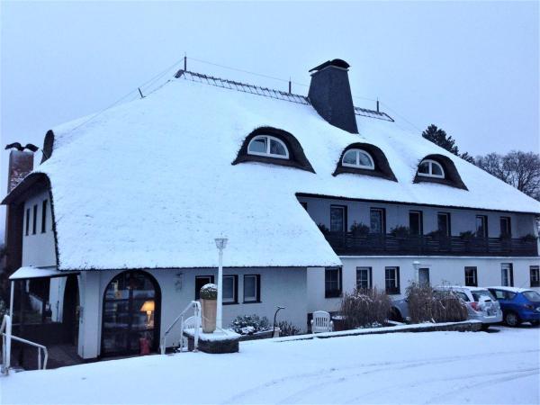 Hotelbilleder: Riedhotel & Restaurant, Bad Salzuflen