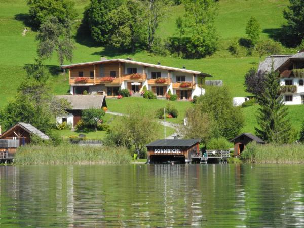 Fotos do Hotel: Haus Sonnbichl, Weissensee
