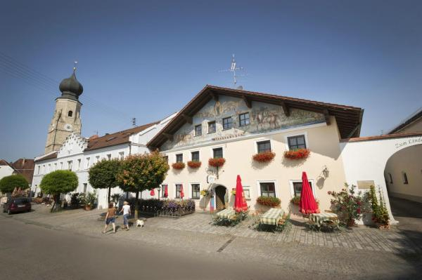 Hotelbilleder: Gasthaus Glaser, Bad Füssing