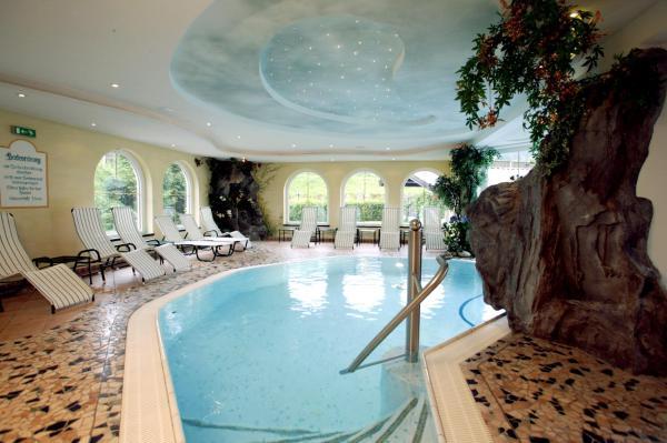 Fotos de l'hotel: Smaragdhotel Tauernblick, Bramberg am Wildkogel