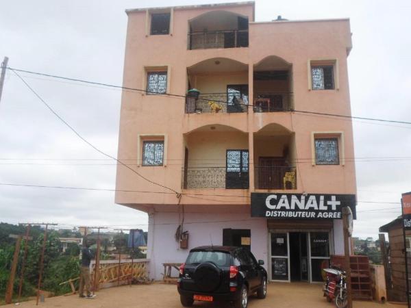 Hotel Pictures: Kemia's House, Yaoundé