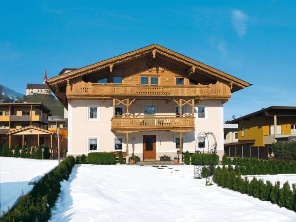 Foto Hotel: Ferienhaus Steiner (127), Pankrazberg