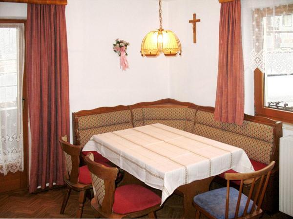 Foto Hotel: Haus Sporer (517), Hippach