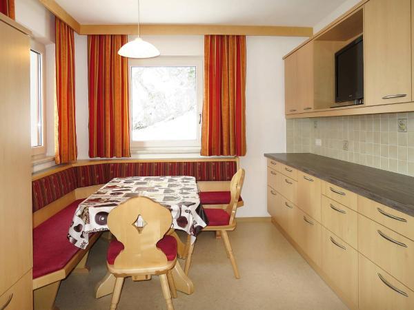 Hotel Pictures: Ratschnhäusl (586), Hippach