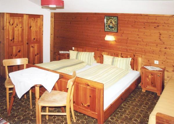 Hotellbilder: Bauernhaus Eben (794), Hippach