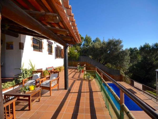 Hotel Pictures: Casa Sa Garoina, Begur