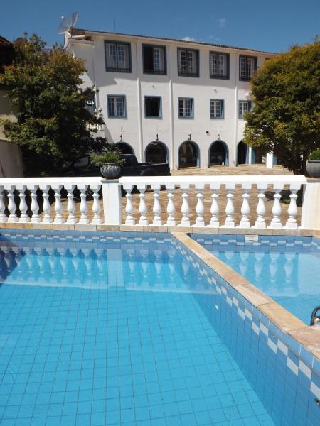 Hotel Pictures: Hotel Solar de Maria, Ouro Preto