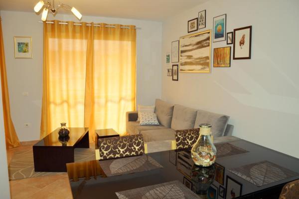 Zdjęcia hotelu: Faby's Guest House, Tirana