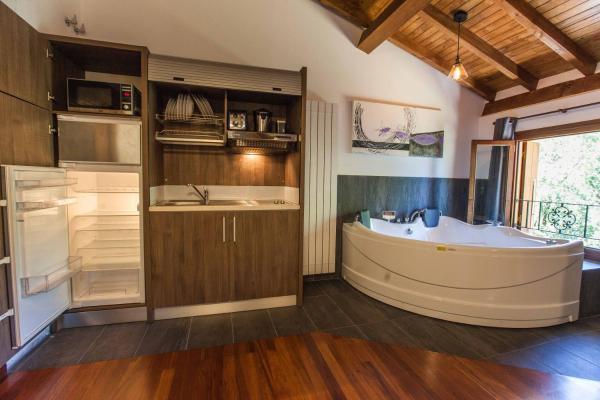 Hotel Pictures: Casa Rural Arregi, Oñate