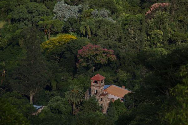 Foto Hotel: El Castillo De San Lorenzo, San Lorenzo