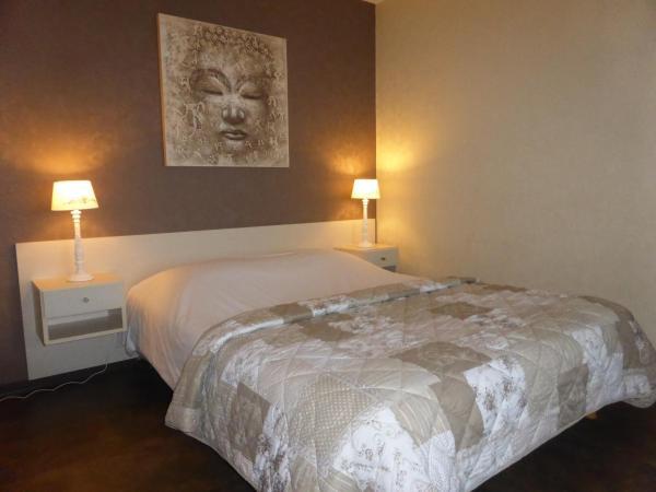 Hotel Pictures: , Ammerschwihr
