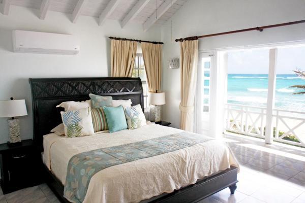 Hotelbilleder: ZenBreak - Silver Sands Beach Villas, Christ Church