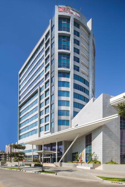 Hotel Pictures: Hilton Garden Inn Barranquilla, Barranquilla