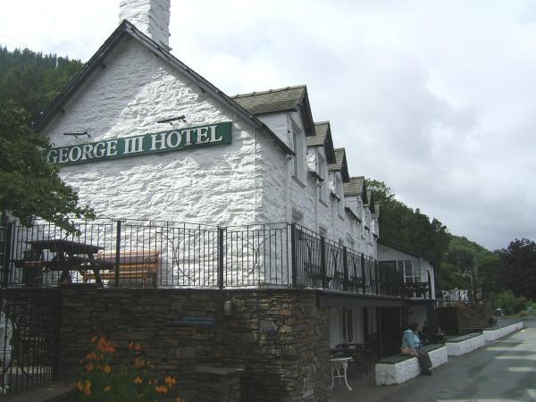 Hotel Pictures: George III, Dolgellau
