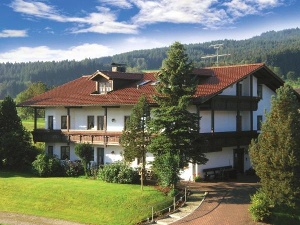 Hotel Pictures: Gasthof-Pension-Kraus, Achslach