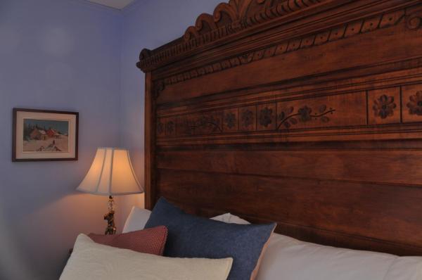 Hotel Pictures: À la Chouette B&B, Baie-Saint-Paul