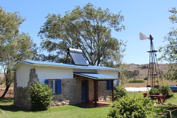 Фотографии отеля: Reserva Natural Paititi, Сьерра-де-лос-Падрес