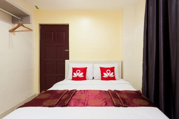 ホテル写真: ZEN Rooms Near Angsana Mall, ジョホールバル