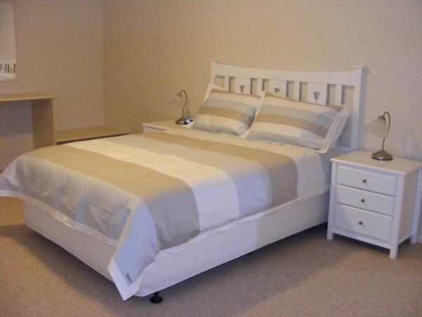 Hotelbilleder: Fairways Bed & Breakfast at Jerilderie, Jerilderie