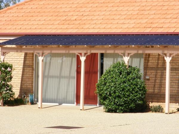Hotelbilleder: Fairways Bed & Breakfast at Jerilderie, Jerilderie