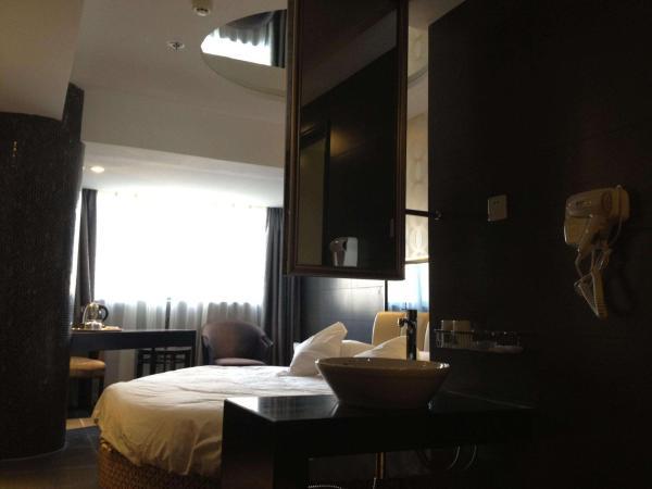 Hotel Pictures: Qingmu Hotel Xinghua Dainan, Xinghua