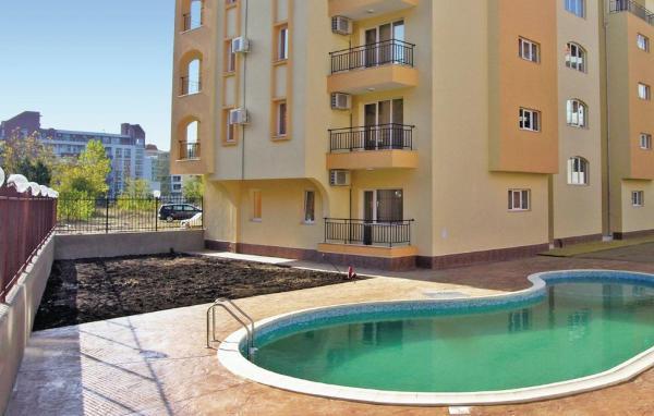 Zdjęcia hotelu: Apartment Sunny Beach Apartment complex Corsica, Słoneczny Brzeg