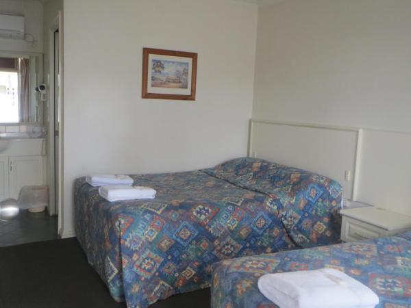 Hotelfoto's: Coachman Hotel Motel, Parkes