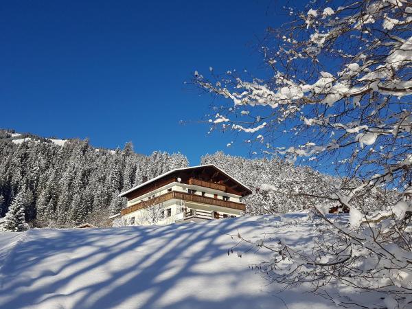 酒店图片: Gästehaus Hauser, Bach