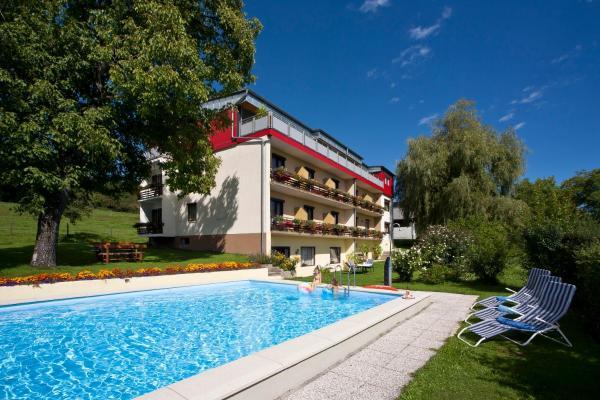 Fotos de l'hotel: Haus Kaiser, Schiefling am See