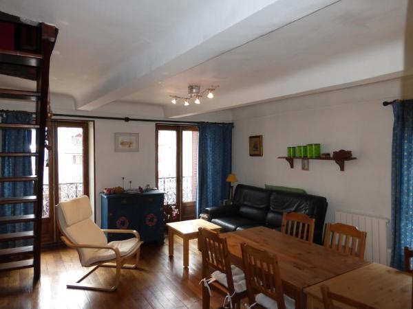 Hotel Pictures: Place Manuel, Barcelonnette