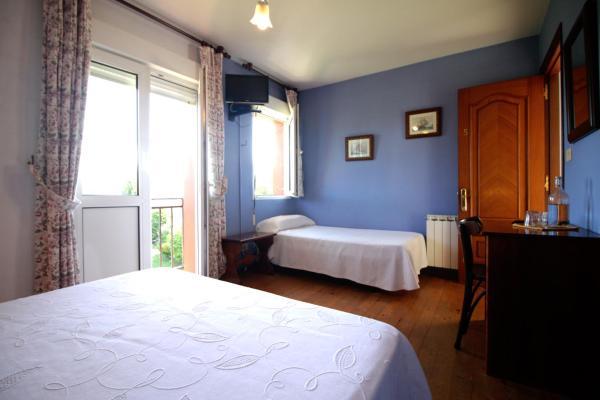 Hotel Pictures: Hotel Alavera, San Martin del Mar