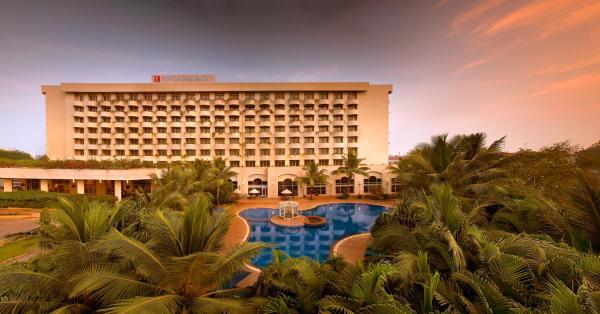 Photos de l'hôtel: The Lalit Mumbai, Bombay