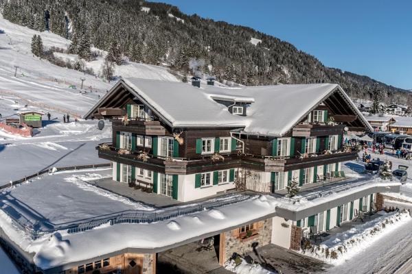 Hotel Pictures: ALPENHAUS Steiner, Bolsterlang