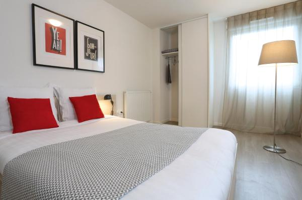 Hotel Pictures: , Nancy