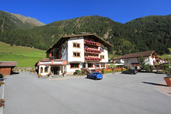 Hotelfoto's: Alpenhof Pitztal, Sankt Leonhard im Pitztal