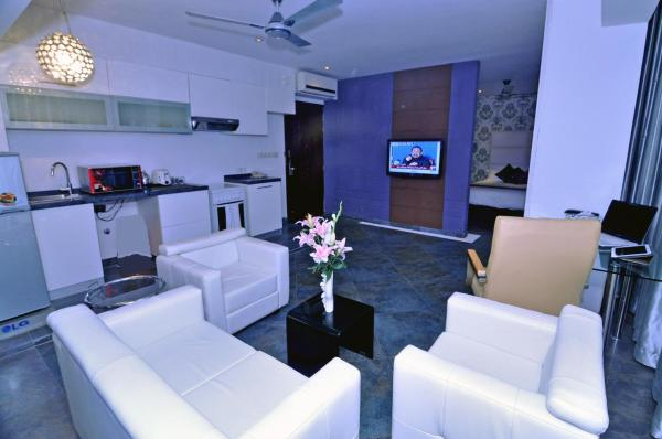Hotel Pictures: Contemporary Heights Hotel and Apartments, Dhaka