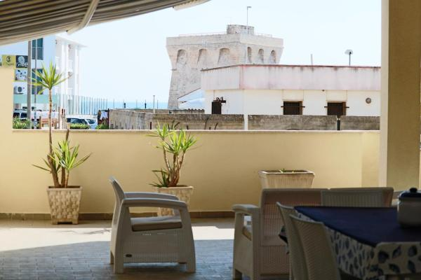 Hotellbilder: Casa vacanza la Torre, Gallipoli