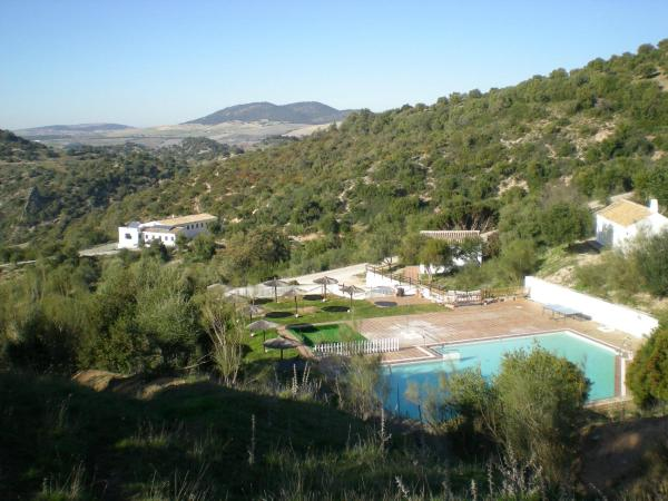 Hotel Pictures: Tajo del Águila - Complejo Turístico Rural, Algar