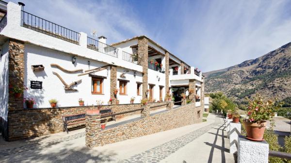 Hotel Pictures: La Fragua II, Trevélez