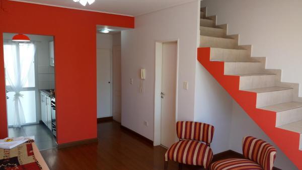 Hotel Pictures: Rodriguez Apart 547, Bahía Blanca