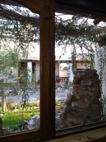 Hotel Pictures: La Casa de los Vientos, San Carlos