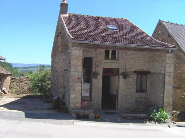 Hotel Pictures: Maison Ange Burnand, Burnand
