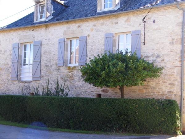 Hotel Pictures: La Maison de Campagne, La Dornac