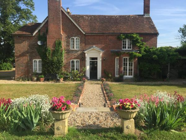 Hotel Pictures: Lee Manor, Romsey