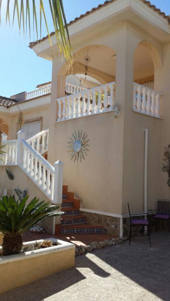 Hotel Pictures: Villa El Galan, Casas Nuevas