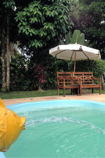 Hotel Pictures: Flats Amorelli, Barra Grande