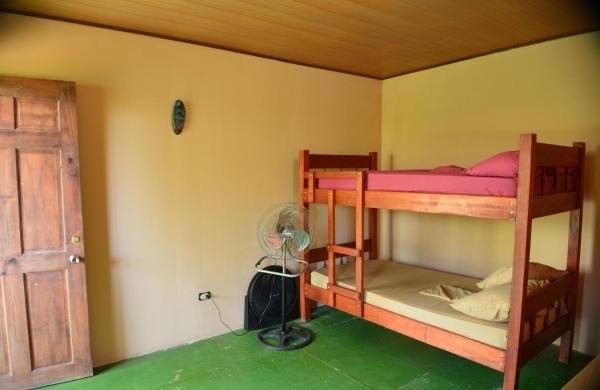 Hotel Pictures: Parismina Verde, Jaloba