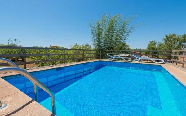 Hotel Pictures: Villa Eulalia, Santa Margalida