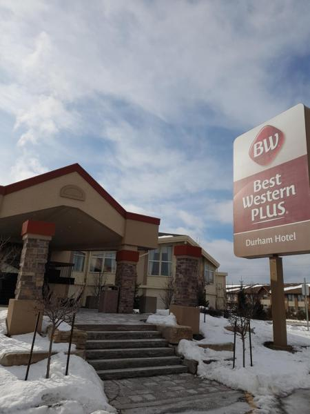 Hotel Pictures: Best Western Plus Durham Hotel & Conference Centre, Oshawa