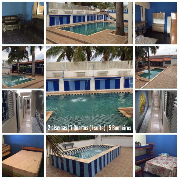 Hotel Pictures: Rancho Lema Guaraci, Guaraci